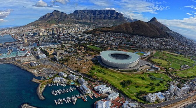 Whats next???…South Africa